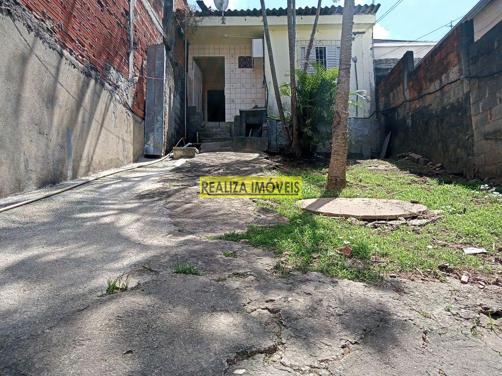 Casa Padrão venda Jardim Planalto - Referência 14001