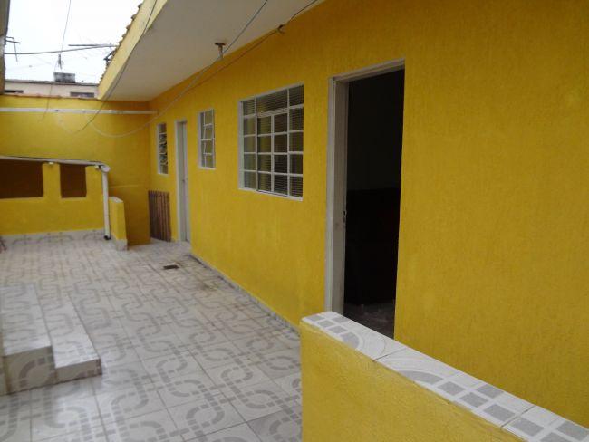 Imóvel com renda venda Vila Santa Lúcia São Paulo