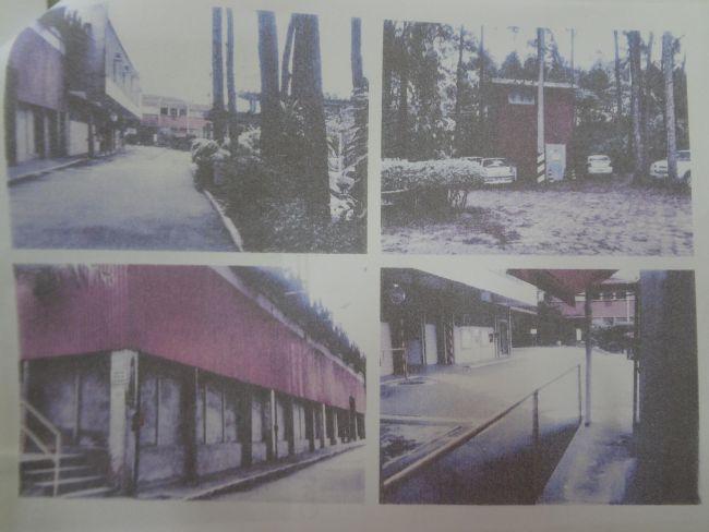 Comercial Parque Europa 0 dormitorios 6 banheiros 0 vagas na garagem