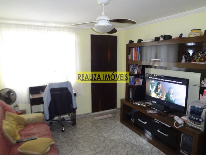 Apartamento venda Jardim Guarujá São Paulo