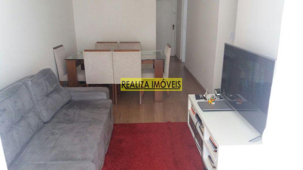 Apartamento Vila Sofia 2 dormitorios 1 banheiros 1 vagas na garagem